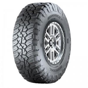 General Tire Grabber X3 30° web (jpg), General Tire Grabber X3 30° Internet (jpg),